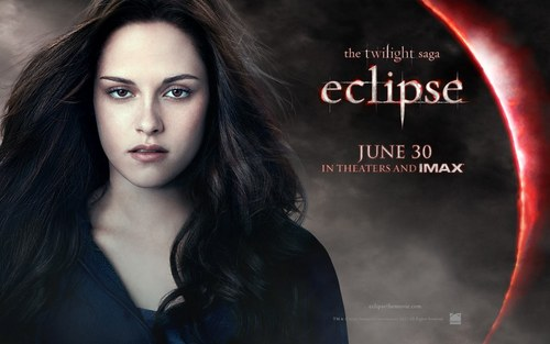 Twilight Series wallpaper called Eclipse... Oficial wallpapers =)