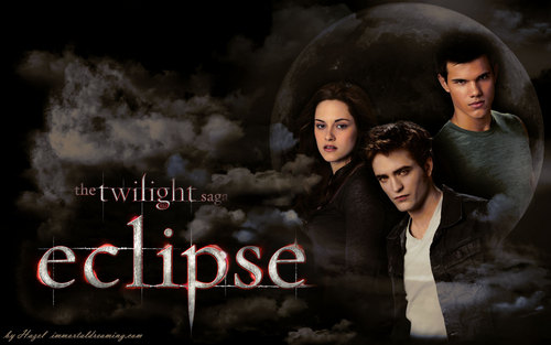 Eclipse The Twilight Saga