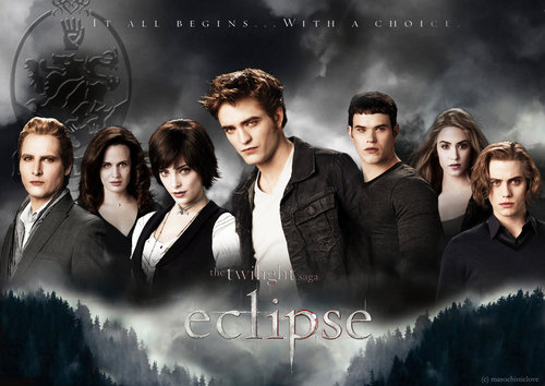 Eclipse - fanmade (new)