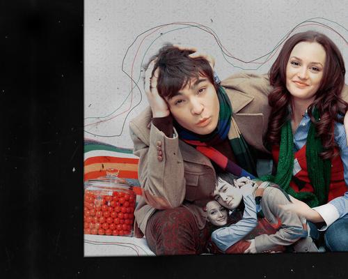 Ed & Leighton <3