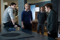Emmet,Carlisle,Jasper&Edward - twilight-series photo