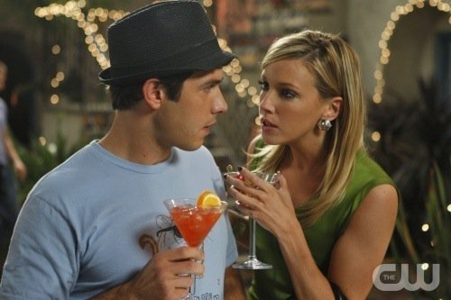 Episode Stills- 1x16 - Santa Fe - melrose-place Photo