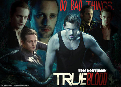 Eric Northman Season 3