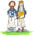 FUNNY CARTOONS !!!! - monty-python-and-the-holy-grail fan art