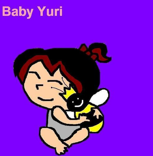 For Mp4girl: Baby Yuri