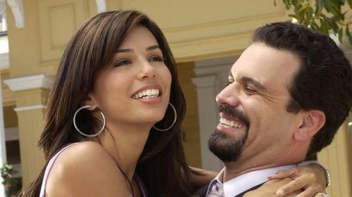Gabby and Carlos