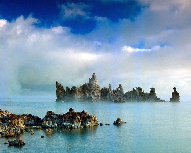 Gods amazing nature