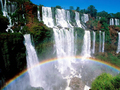 Gods stunning waterfalls