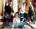 gossip-girl - Gossip Girl wallpaper