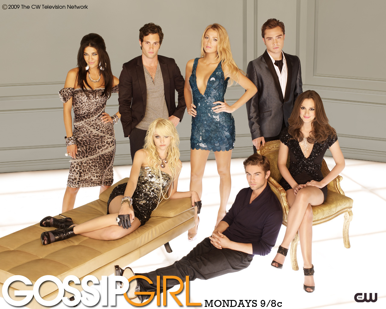 Gossip Girl wallpapers