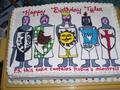 HOLY CAKE !!!!