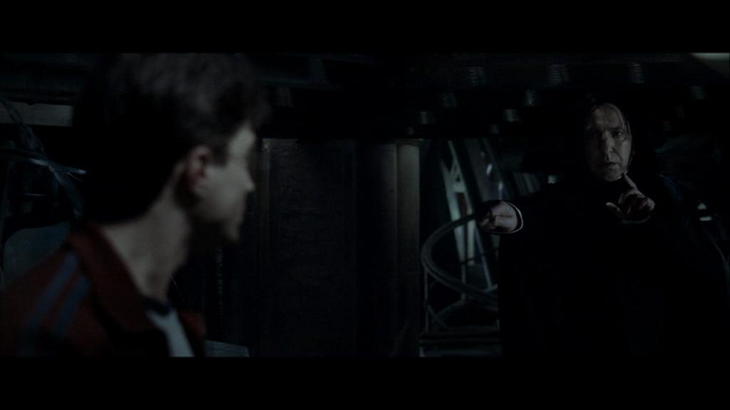 Half Blood Prince Screencap
