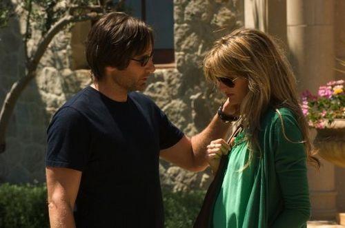 Hank and Karen