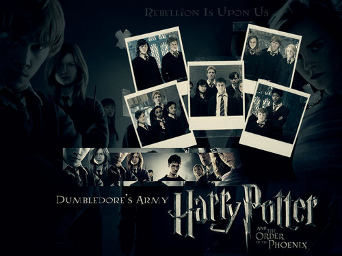 Harry Potter Wallpapers.