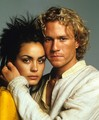 Heath Ledger Promo Shoot - AKT - a-knights-tale photo