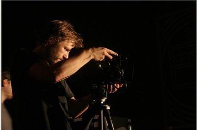 Heath Ledger directing morning yearning