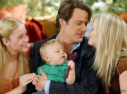 Devereux Family
