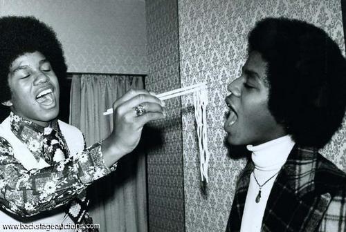 Jackson's Rare