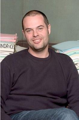 Jacob Aaron Estes @ Sundance 2004