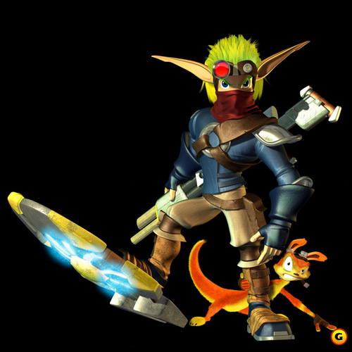 daxter images hd wallpaper - photo #4