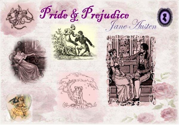 P&P Jane Austen inspiración