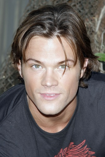 Jared Padalecki (HQ)