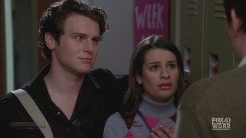 Jesse St. James wallpaper entitled Jesse & Rachel