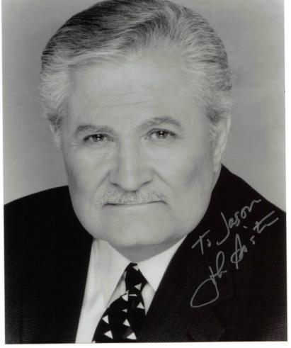Days of Our Lives wallpaper titled John Aniston / Victor