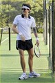John Mayer: Tennis Down Under