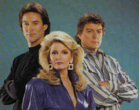John, Roman, and Marlena