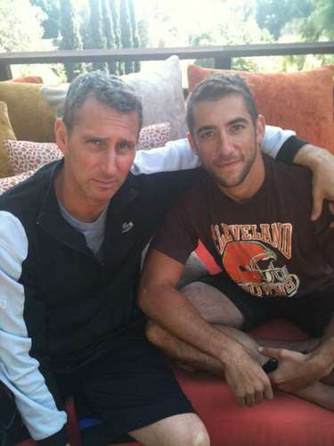 Jon and Adam Shankman