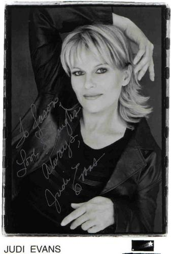 Days of Our Lives wallpaper called Judi Evans / Adrienne