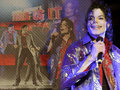 michael-jackson - KING wallpaper