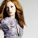 Karen Gillan Photoshoot icon