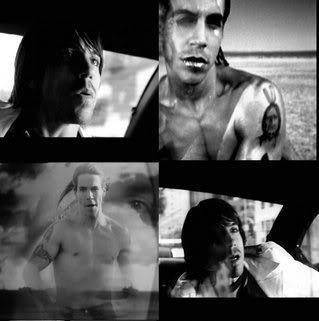 Kiedis collage
