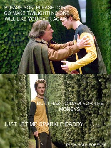Let me Sparkle , Daddy