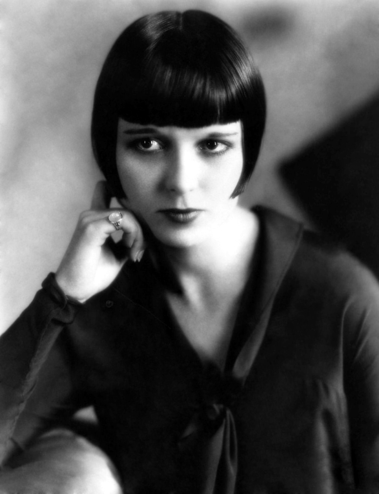 Louise Brooks Images Louise Brooks Hd Wallpaper And