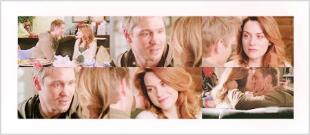 Lucas&Peyton tuktok 50 moments