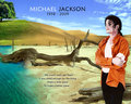 MJ ART'' - michael-jackson photo