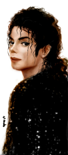 MJ ART''