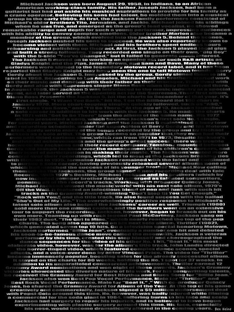 MJ Text_Portrait