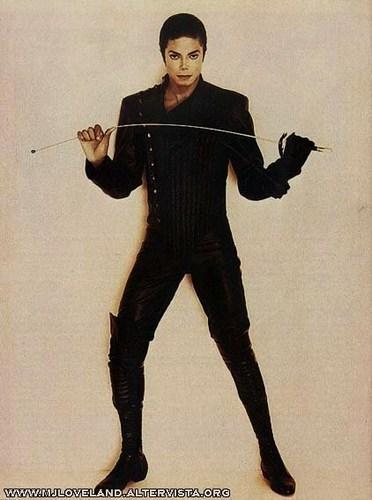 MJ elegance