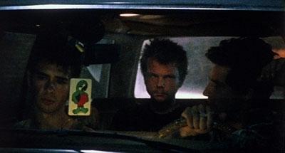 Marty, Jasper & Kile