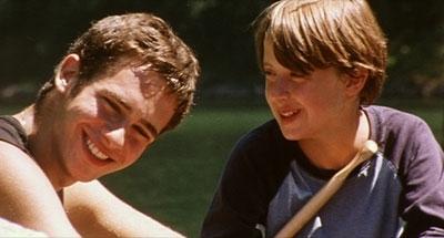 Marty & Sam