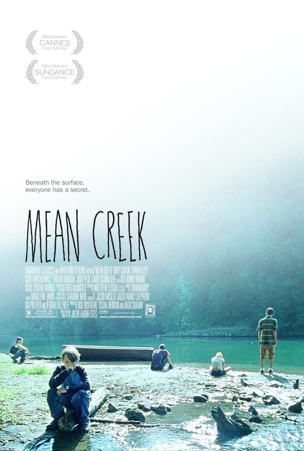 in mean creek marty is the Watch mean creek (2004) full movie online on megamovieline crime, drama latest and full length movies watch online free movie trailers, now playing and top movies.