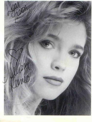 Melissa Reeves / Jennifer