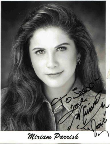 Miriam Parrish / Jamie - days-of-our-lives Photo