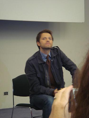 Misha at AHBL2 Con 2010