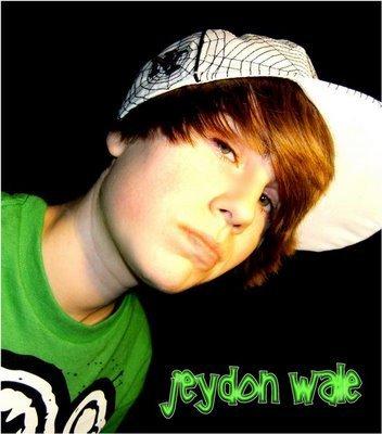 zaidi Jeydon Wale!<3