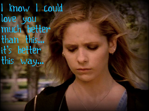 My wallpapers! - buffy-the-vampire-slayer Wallpaper